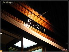 Gucci photo